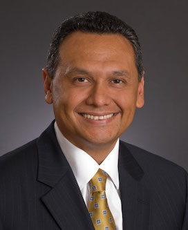 Ed Gonzalez Head Shot